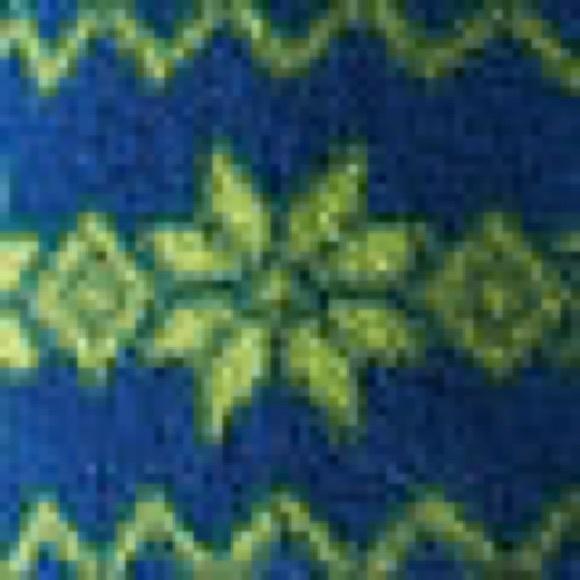 UNIQLO - Uniqlo fleece socks (fair isle patterned) from Ciele's ...