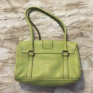 3f3840ad8455 Prada Bags | Lime Green Purse | Poshmark