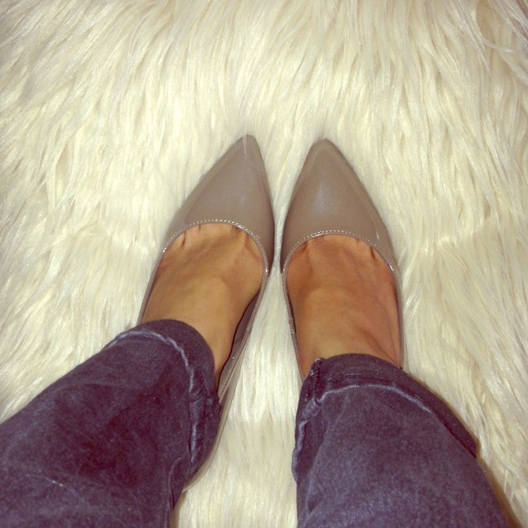 penny loves kenny pointed toe pumps from bryanna 39 s. Black Bedroom Furniture Sets. Home Design Ideas