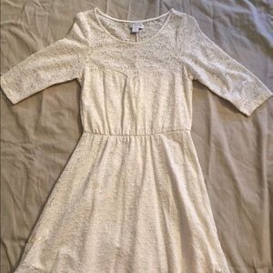 Cotton On Fit & Flare Dress