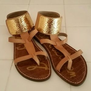 808eef1abcf Sam Edelman Shoes - NWOB Sam Edelman Genette gladiator sandals