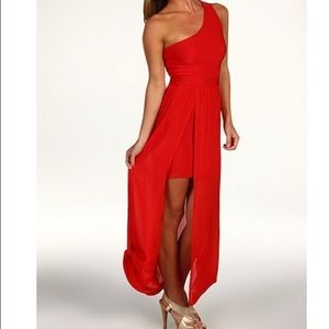 Dresses & Skirts - Stretta Siwa Gown in pink