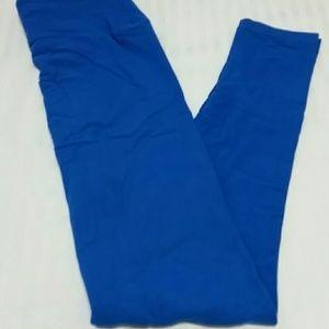 33% off LuLaRoe Pants - BNWT Lularoe Leggings Blue TC from M loveu0026#39;s lularoeu0026#39;s closet on Poshmark