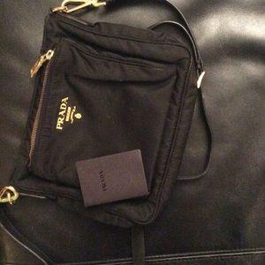 Prada - Pravda cross body bag from Kimberly\u0026#39;s closet on Poshmark