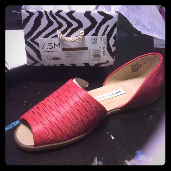 fbaa8775bc64fc Dana Bauchman sandals. Brand new never worn.