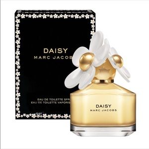 NIB Daisy by Marc Jacobs edt perfume 3.4 oz