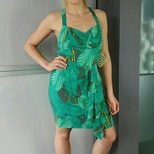 CHACHA PINUP DRESS NWT