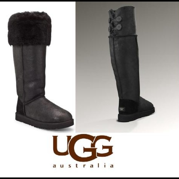 f9f63689681 Ugg Bailey over knee