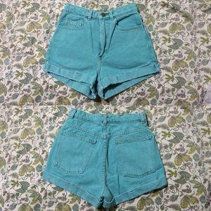 ✨NWT✨ AA Offbeat Collection high waist shorts