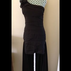 Dresses & Skirts - Evening dress worn once