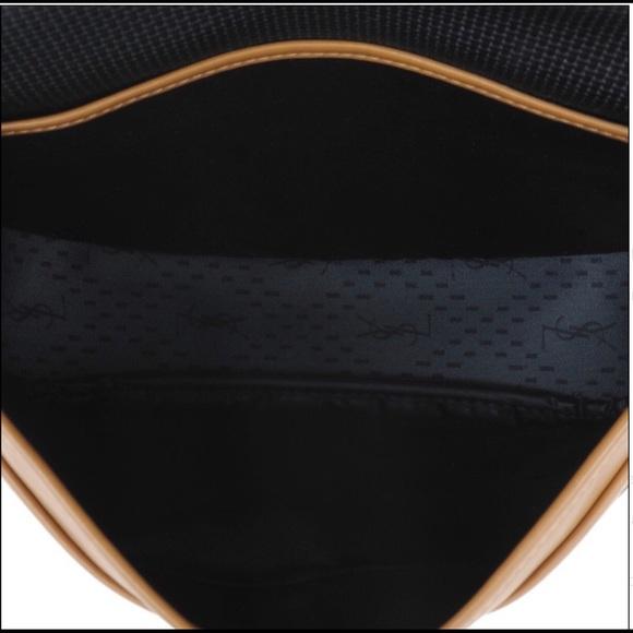 ysl logo bag - Yves Saint Laurent - Sale!!????Vintage Yves Saint Laurent ...