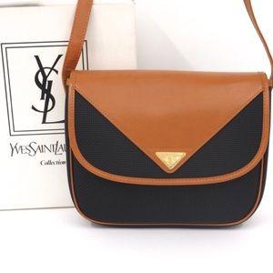 73% off Yves Saint Laurent Handbags - SALE Yves St Laurent Vintage ...