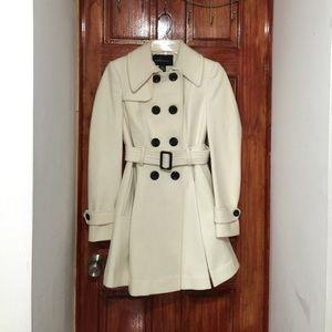 Jackets & Blazers - White coat size 0