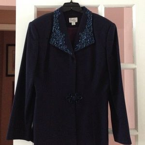 Emily Ray Other - Dress jacket free nice