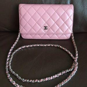 1073e7e00253 CHANEL Bags   Woc Handbag   Poshmark