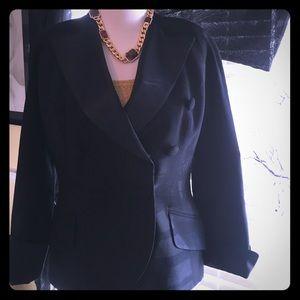 Christian Dior Jackets & Blazers - SALE‼️ CHRISTIAN DIOR Black Blazer
