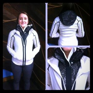 lululemon Run: Bundle Up Jacket