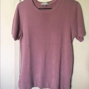 Tops - Mute Pink Vintage Top