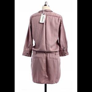 0122593910a Etienne Marcel Dresses - Etienne Marcel Long Sleeve Tunic Dress