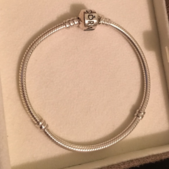 18cm pandora bracelet