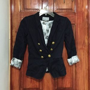 Blazer from H&M