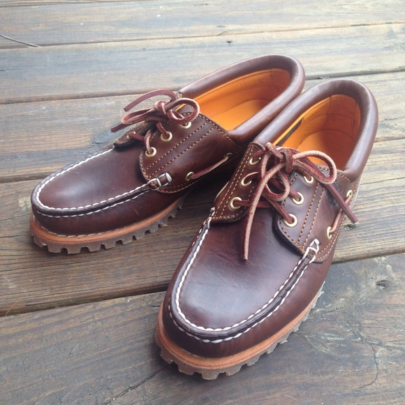 Last Day Make an Offer⚓️Timberland Boat Shoes 0e4c61b16