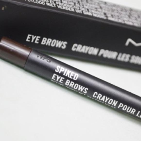 Mac Cosmetics Makeup Spiked Brow Pencil Poshmark