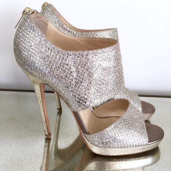 Jimmy Choo Shoes | Flash Salechampagne