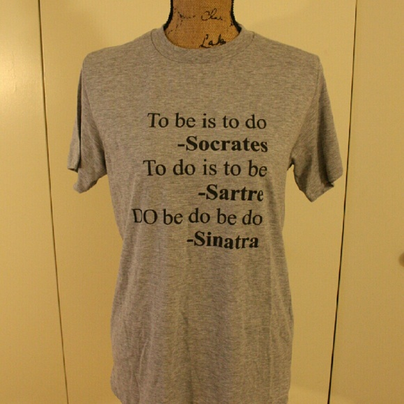 1c36aaa0 Tops | Novelty Crewneck Tshirt For A Music Lover Nwt | Poshmark