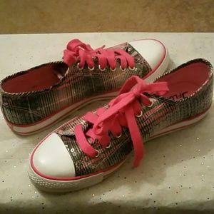 Gotta Flurt Shoes - Sneaker