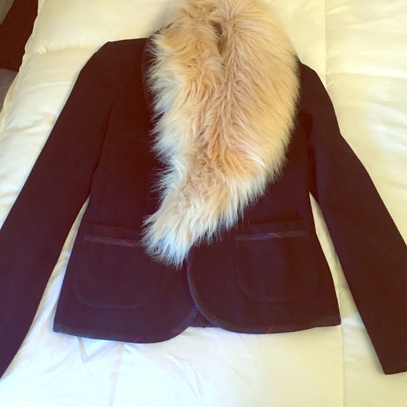 Juicy Couture Jackets & Blazers - Juicy couture blazer!