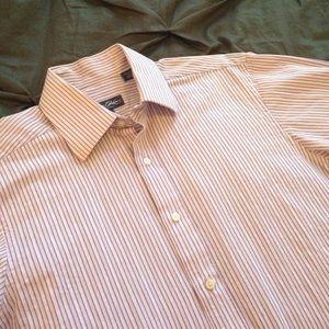 Sean John Other - Sean John Purple Button-down Shirt