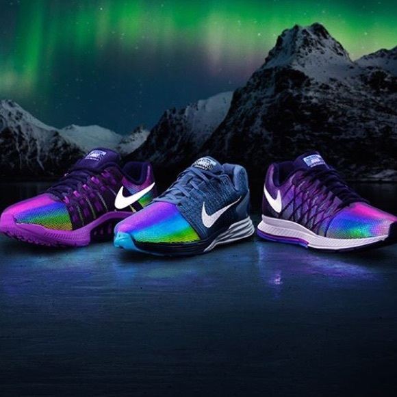 Nike M Reflective Shoes
