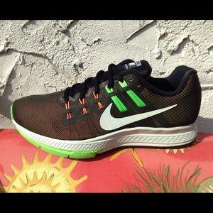 0e51fb4b3933 Nike Shoes - 8 Nike Reflective sneakers shoes women