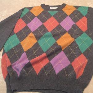 Benetton Sweaters - Benetton Lambswool Sweater 😊