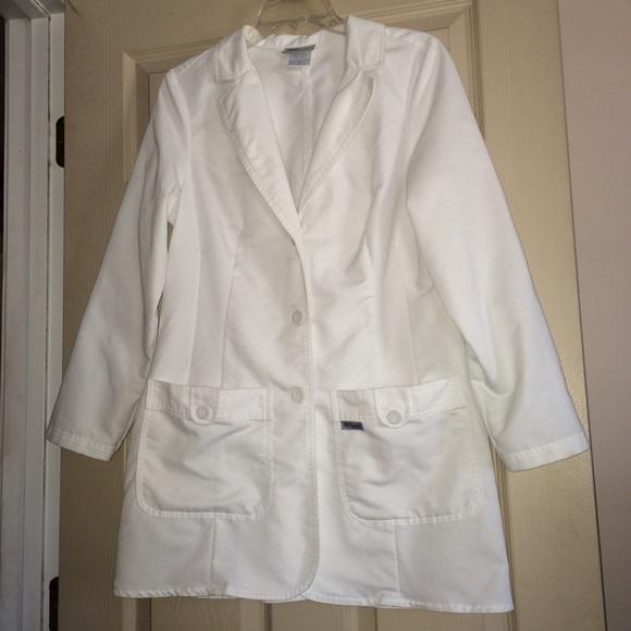 Greys Anatomy Lab Coat Poshmark