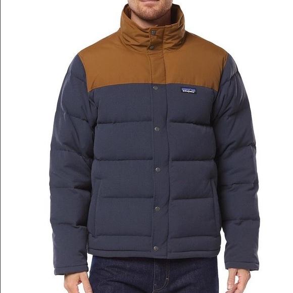 Patagonia Jackets Amp Coats Make An Offer Mens Bivy Down