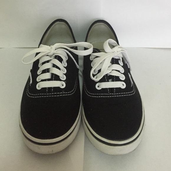Zapatos De Furgonetas De Tamaño 5.5 hS4zf