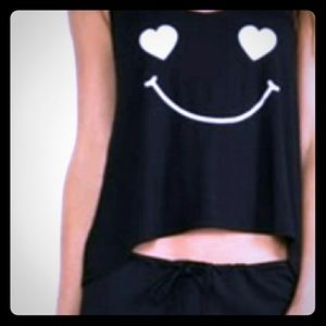 ***Heart and A Smile*** Pj's***