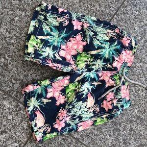Vilebrequin Pants - Board shorts