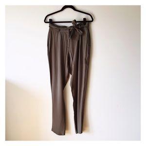 Zimmermann Pants - Zimmermann Olive Pants