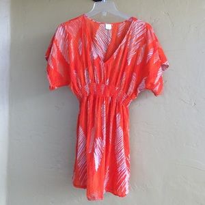 Xhilaration cute summer coverup!