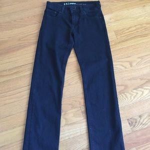 Quiksilver Denim - Denim QuikSliver Jeans