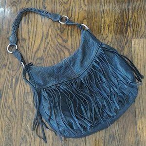 American Eagle Fringe bag