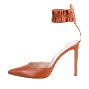 BNWB Altuzarra Ness Pumps in Conga Size 40/10