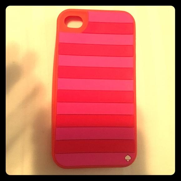promo code bd547 1fcb4 Kate Spade iPhone 4s case.