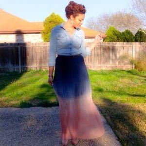 Cynthia Rowley Dresses & Skirts - Cynthia Rowley Skirt