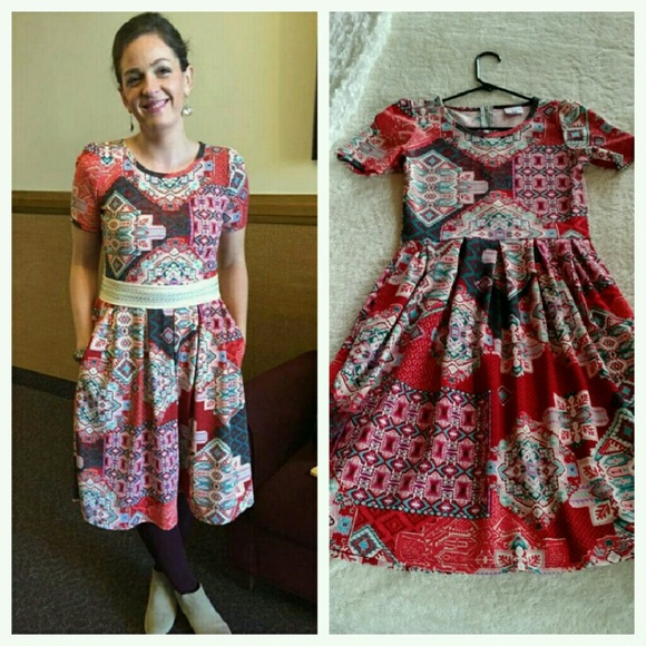 1d93992c92d LuLaRoe Dresses   Skirts - LuLaRoe