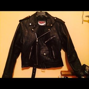 Other - Wild Rider Jacket for Men