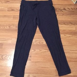 Aerie size large sweat pants